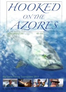 Hooked_on_the_azores_DVD