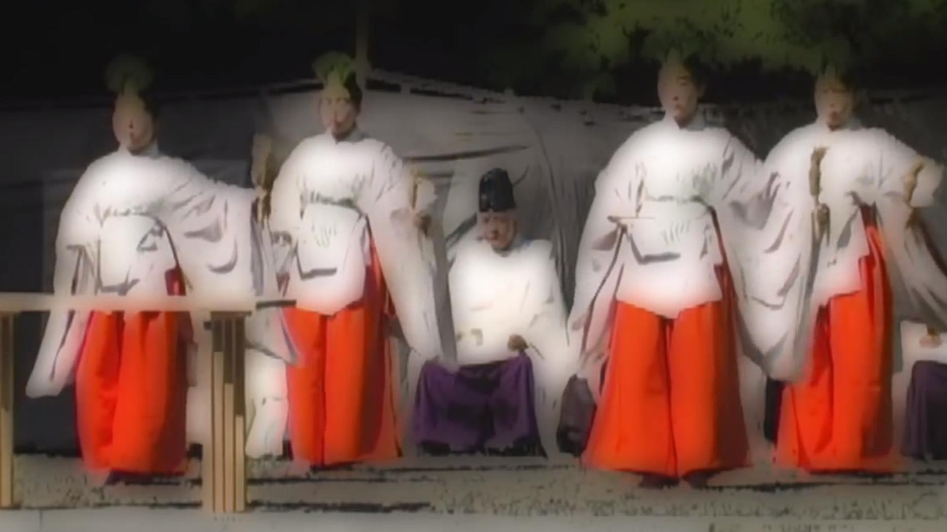 Tengu-Dance